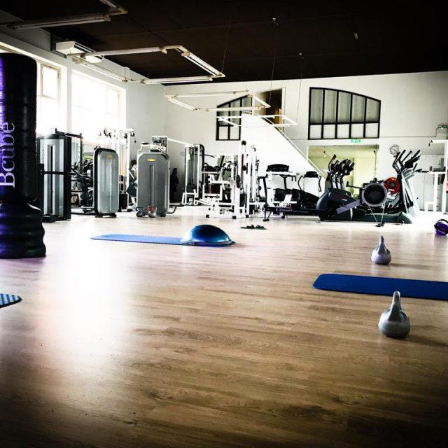 Fitness Brunssum